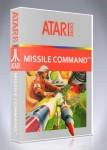 Atari 2600 - Missile Command