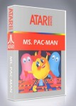 Atari 2600 - Ms. Pac-Man