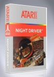 Atari 2600 - Night Driver