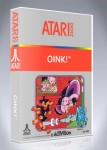 Atari 2600 - Oink!