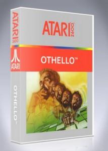 Atari 2600 - Othello