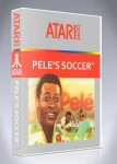 Atari 2600 - Pele's Soccer