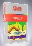Atari 2600 - Pitfall!