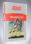 Atari 2600 - Private Eye