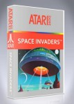Atari 2600 - Space Invaders