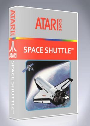 space shuttle atari 2600 - photo #27