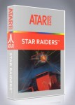 Atari 2600 - Star Raiders