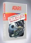 Atari 2600 - Star Wars: Return of the Jedi Death Star Battle