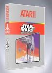Atari 2600 - Star Wars: The Empire Strikes Back