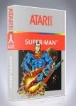Atari 2600 - Super-Man