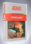 Atari 2600 - Vanguard