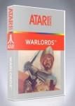 Atari 2600 - Warlords