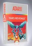 Atari 2600 - Yars Revenge