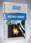 Atari 5200 - Astro Chase