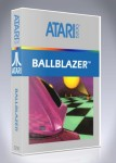 Atari 5200 - Ballblazer