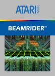 Atari 5200 - Beamrider (front)