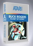 Atari 5200 - Buck Rogers Planet of Zoom