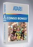 Atari 5200 - Congo Bongo