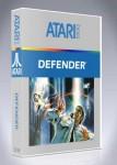 Atari 5200 - Defender