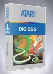 Atari 5200 - Dig Dug