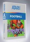 Atari 5200 - Football