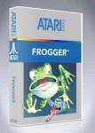 Atari 5200 - Frogger