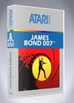 Atari 5200 - James Bond 007