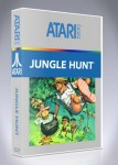 Atari 5200 - Jungle Hunt