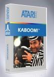 Atari 5200 - Kaboom!