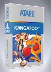 Atari 5200 - Kangaroo