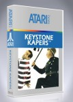 Atari 5200 - Keystone Kapers