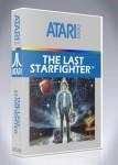Atari 5200 - Last Starfighter