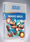 Atari 5200 - Mario Bros.