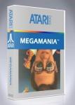 Atari 5200 - Megamania