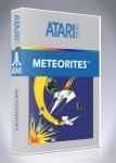 Atari 5200 - Meteorites