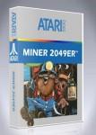Atari 5200 - Miner 2049er
