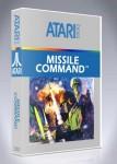 Atari 5200 - Missile Command