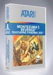 Atari 5200 - Montezuma's Revenge Featuring Panama Joe