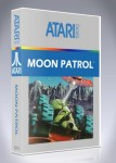 Atari 5200 - Moon Patrol