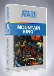 Atari 5200 - Mountain King