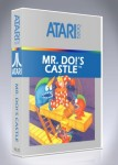 Atari 5200 - Mr. Do!'s Castle