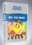 Atari 5200 - Ms. Pac-Man
