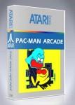 Atari 5200 - Pac-Man Arcade