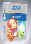 Atari 5200 - Pengo
