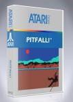 Atari 5200 - Pitfall!