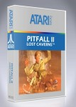 Atari 5200 - PitFall II: Lost Caverns
