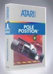 Atari 5200 - Pole Position