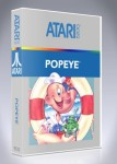 Atari 5200 - Popeye