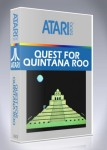 Atari 5200 - Quest for Quintana Roo