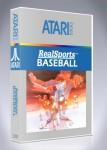 Atari 5200 - RealSports Baseball